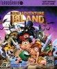 New Adventure Island per PC Engine