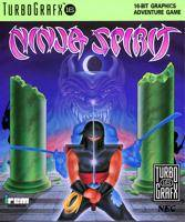 Ninja Spirit per PC Engine