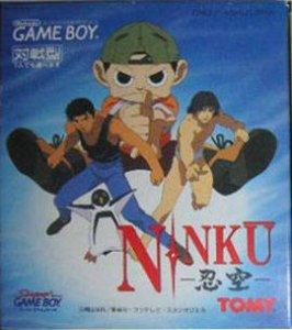 Ninku - Tsuyokina Yatsura No Daigekitotsu! per Game Boy