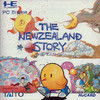 The New Zealand Story per PC Engine