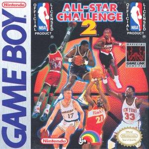 NBA All-Star Challenge 2 per Game Boy