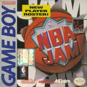 NBA Jam per Game Boy