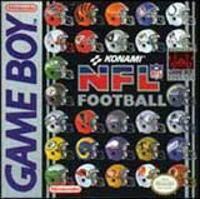 NFL Football per Game Boy