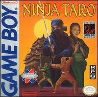 Ninja Taro per Game Boy