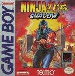 Ninja Gaiden: Shadow per Game Boy