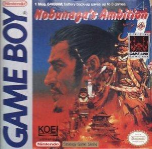 Nobunaga's Ambition per Game Boy
