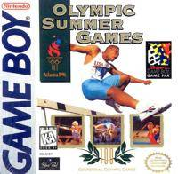 Olympic Summer Games '96 per Game Boy