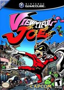 Viewtiful Joe per GameCube