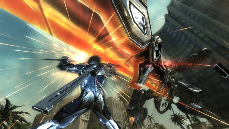 Metal Gear Rising: Revengeance - Cosa vorremmo in...