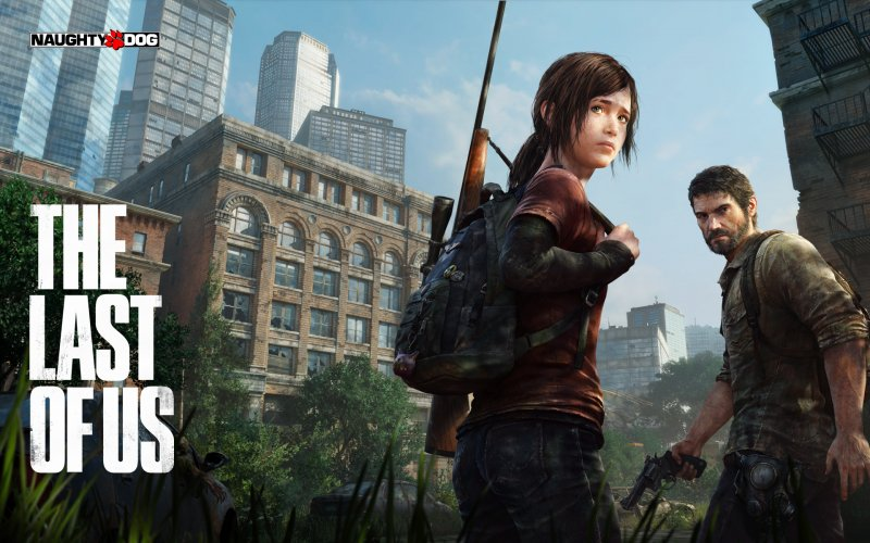 The Last of Us sarà un action game in terza persona