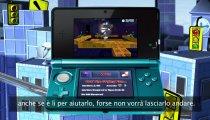 Crush 3D - Video di gameplay