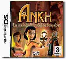 Ankh: La Maledizione del Re Scarabeo per Nintendo DS