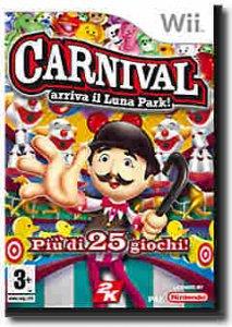 Carnival: Arriva il Luna Park! per Nintendo Wii