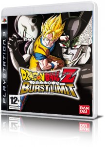 Dragon Ball Z: Burst Limit per PlayStation 3