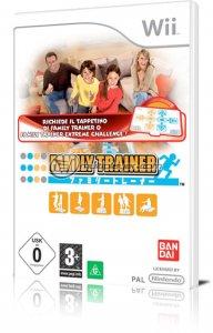 Family Trainer per Nintendo Wii