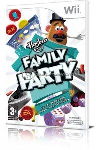 Hasbro Family Party per Nintendo Wii