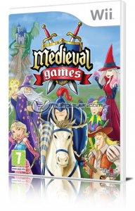 Medieval Games per Nintendo Wii