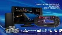Hustle Kings - Trailer del gameplay
