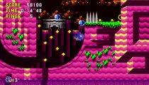 Sonic CD - Trailer di lancio