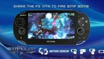 Super Stardust Delta - Trailer esplicativo del gameplay