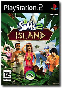 The Sims 2: Island per PlayStation 2