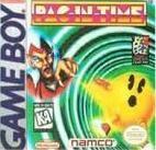 Pac-in-Time per Game Boy