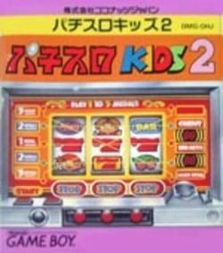 Pachi-Slot Kids 2 per Game Boy