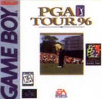 PGA Tour Golf '96 per Game Boy