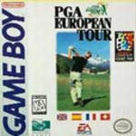 PGA European Tour per Game Boy