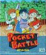 Pocket Battle per Game Boy