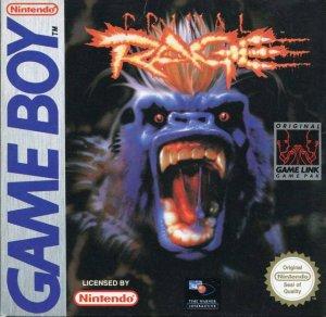 Primal Rage per Game Boy