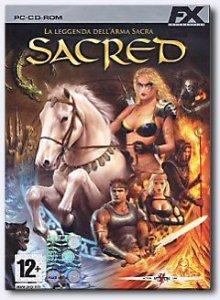 Sacred per PC Windows