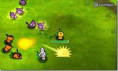 Chi vuole picchiare Pikachu?