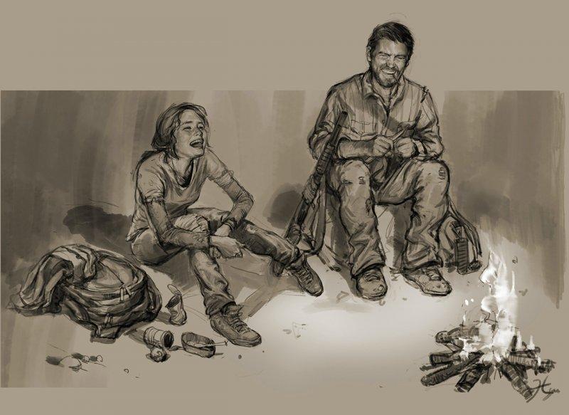 The Last of Us - Dettagli sulla trama