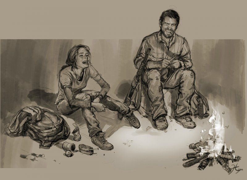 The Last of Us, nuovi dettagli sul gameplay
