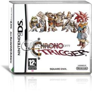 Chrono Trigger per Nintendo DS