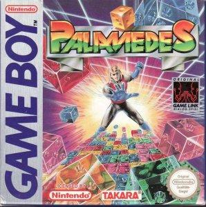 Palamedes per Game Boy