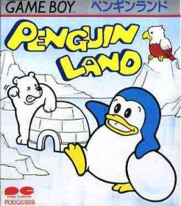 Penguin Land per Game Boy