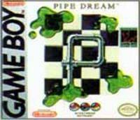 Pipe Dream per Game Boy