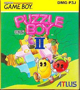 Puzzle Boy II per Game Boy