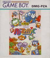 Puzznic per Game Boy