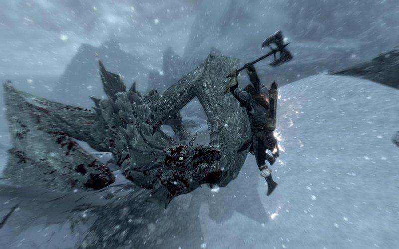 La Guida di The Elder Scrolls V: Skyrim - Quarta parte