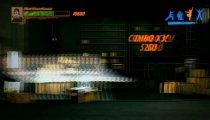Kung-Fu High Impact - Trailer dei super poteri