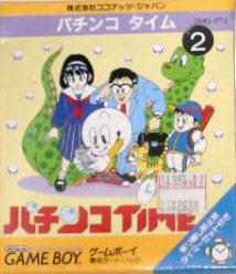 Pachinko Time per Game Boy