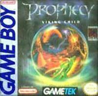 Prophecy: The Viking Child per Game Boy