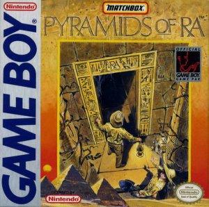 Pyramids of Ra per Game Boy