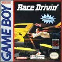 Race Drivin' per Game Boy
