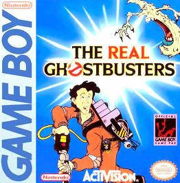 Real Ghostbusters, The per Game Boy
