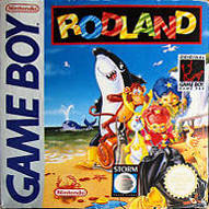 Rodland per Game Boy