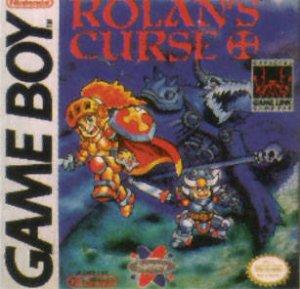Rolan's Curse per Game Boy